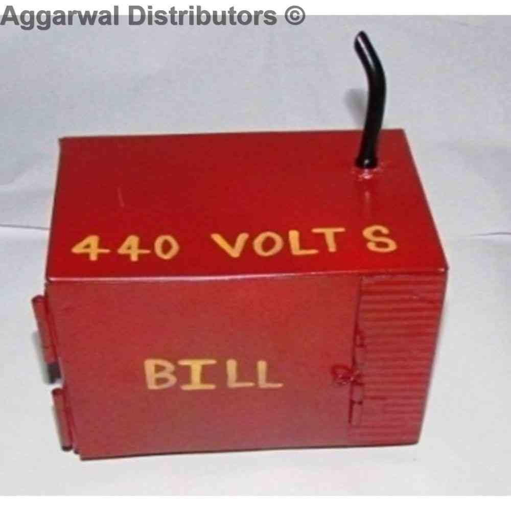 Generator BILL HOLDER (CUSTOMIZABLE) 1