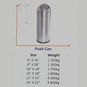 Push Can