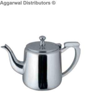 Tea Coffee S.S