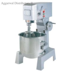 Planetary Mixers Normal Series-B40-2200W