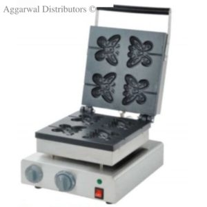 Candy Butterfly Waffle - 1.75Kw