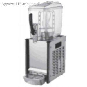 Cold Juice Dispenser -1 Tank-12 Ltr