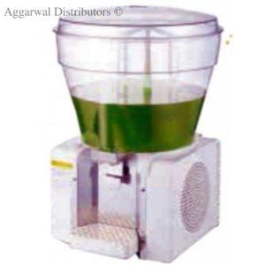cold juice dispencer 1 tank- 50ltr