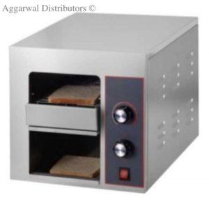 conveyor slice toaster tta150