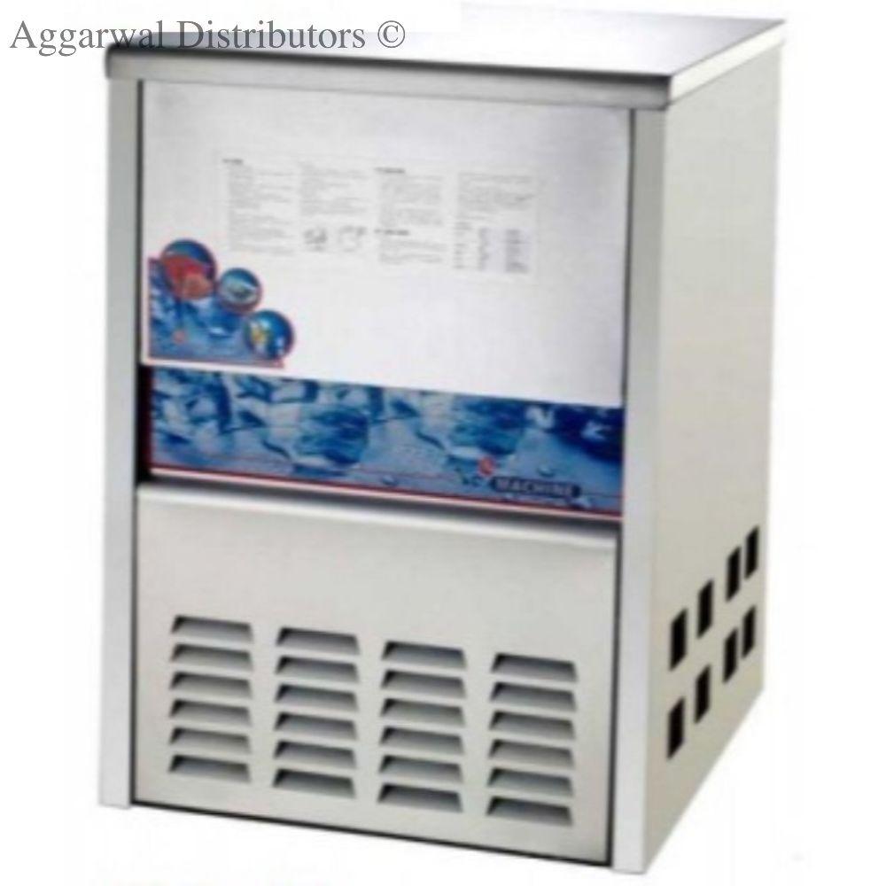 ice cube machine MQ60