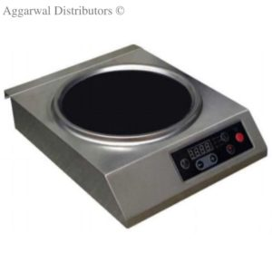 Commercial Induction 2-3.5Kw