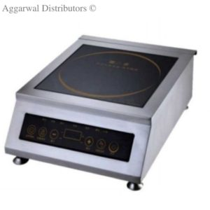 Commercial Induction 4-5Kw
