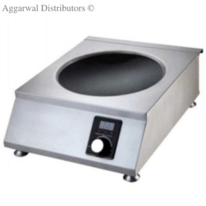 Commercial Induction 5-5Kw