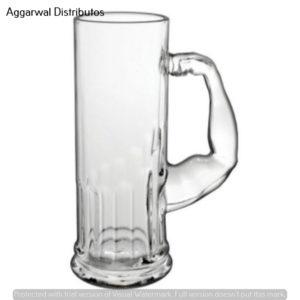 Beer Glass & Mugs