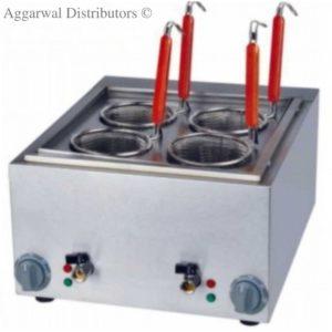 pasta noodle boiler