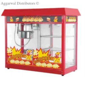 popcorn showcase