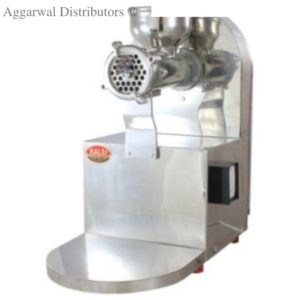 Kalsi Power Meat Mincer 32 SS Body with motor
