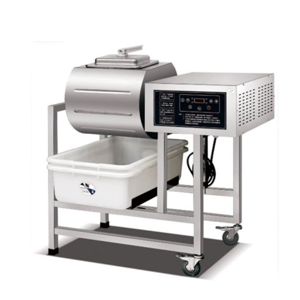 salting machine