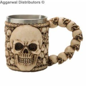 Skull Mug-2