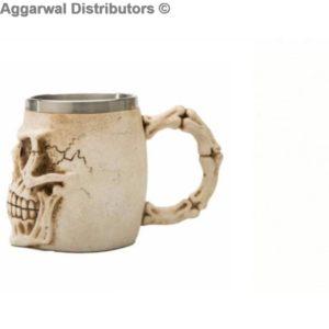 Skull Mug-3