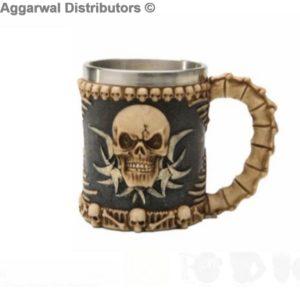 Skull Mug-4