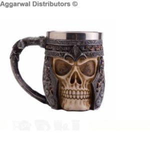 Skull Mug-5
