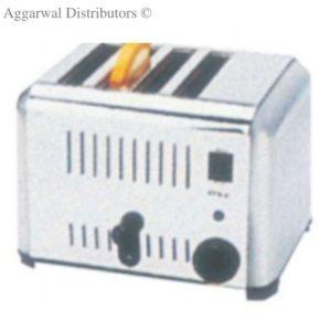 Slice Toaster 4 Slice-1800W