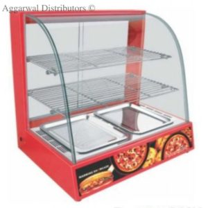 Display Food Warmers Imported Small-910W