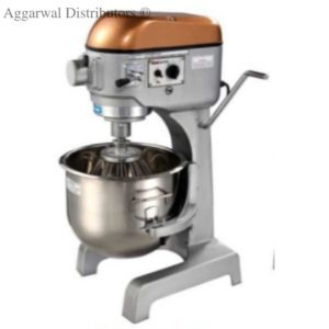 Spar Mixer SP-25MA-3/4HP
