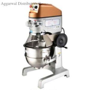 Spar Mixer SP 34HA-1.25HP