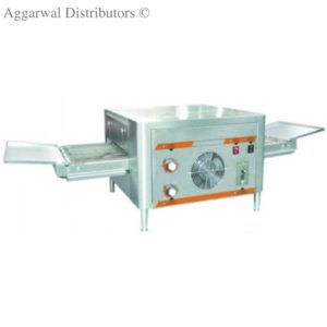 Conveyour Pizza Oven VPS-8A