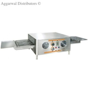 Conveyour Pizza Oven VPS-8B