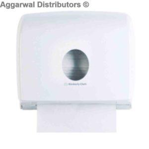 Aquarius Multifold Tower Dispenser-70220