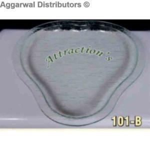Attraction's Platter-101-B [16x13x1.5]