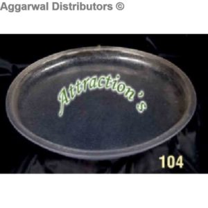 Attraction's Platter-104 [17x10]