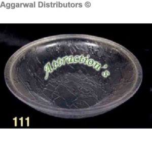 Attraction's Platter-111 [12x12x2]
