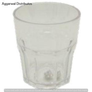 Cambro Nilkamal Huntington Type PC Glass