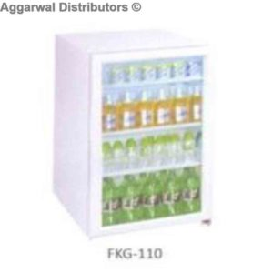 Cellfrost Showcase Cooler-FKG-110