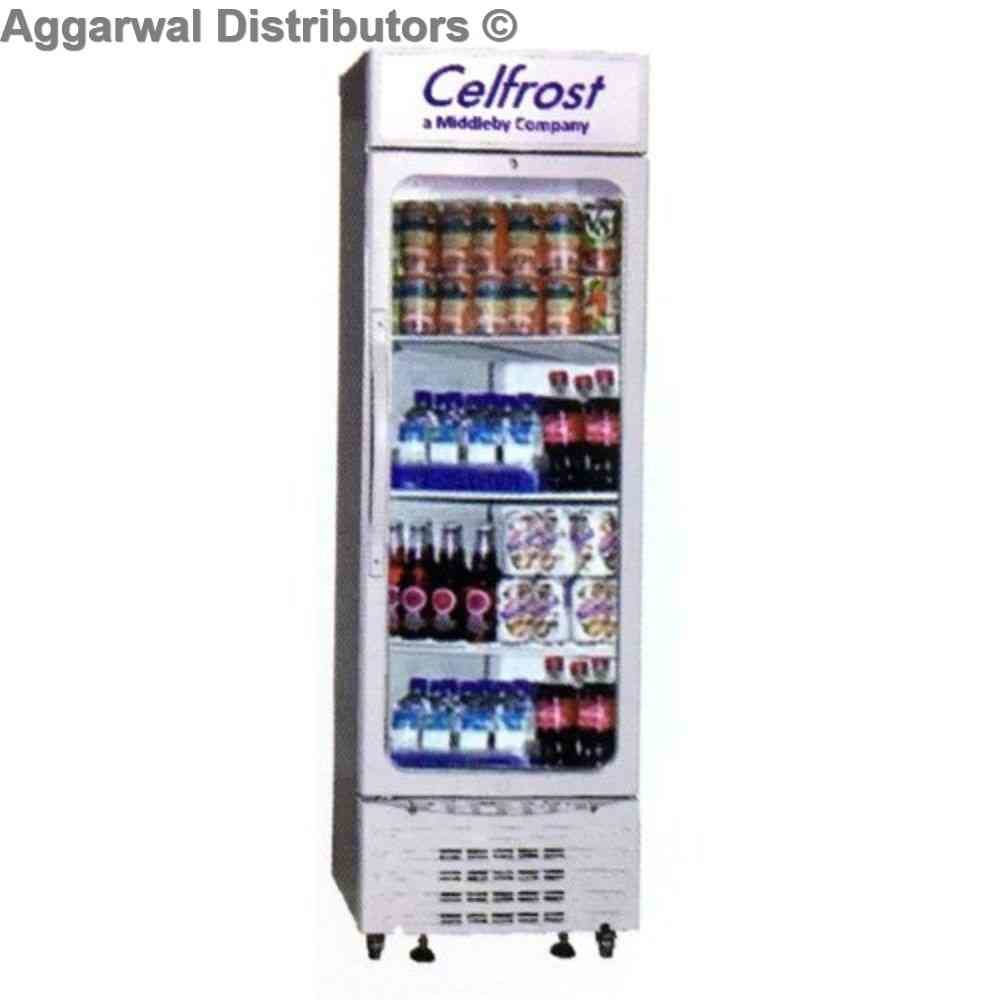 Cellfrost Showcase Cooler-FKG-320