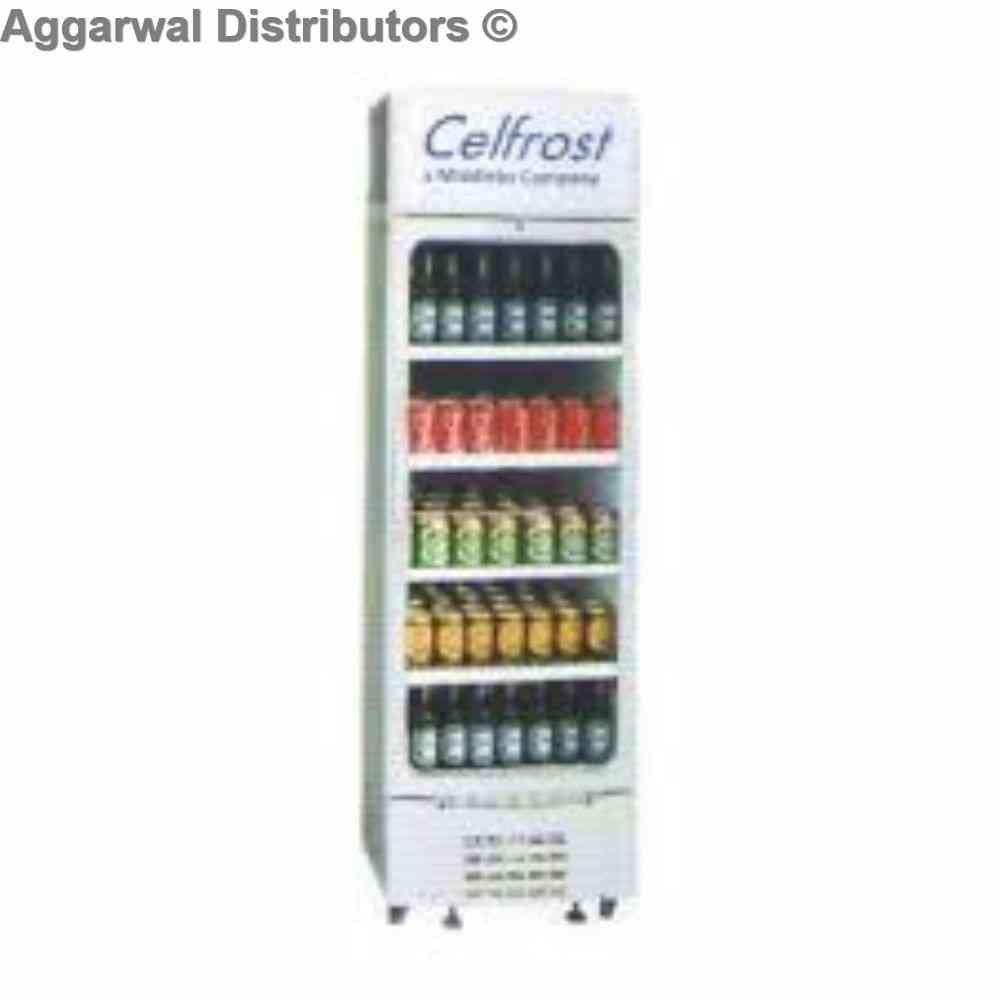 Cellfrost Showcase Cooler-FKG-400