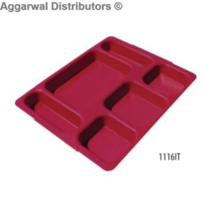 Compartment Trays for UPC400