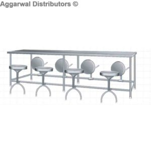 DINNING TABLE – 08 SEATER