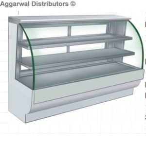 DISPLAY COUNTER – COLD