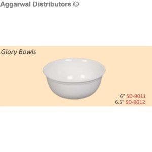 Glare Glory Bowls