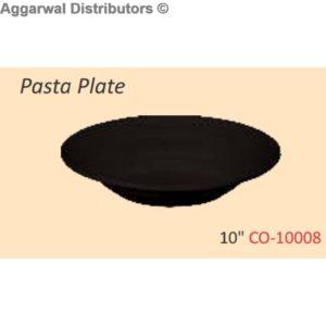 Glare Pasta Plate
