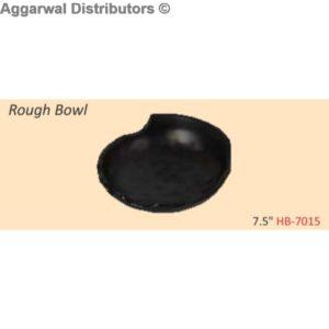 Glare Rough Bowl