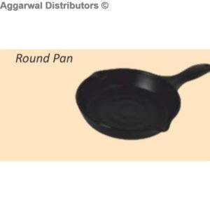 Glare Round Pan