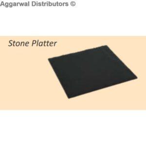 Glare Stone Platter