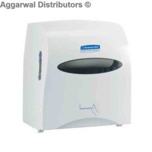 KIMBERLY-CLARK PROFESSIONAL SLIMROLL Towel Dispenser