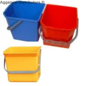 NGM_CB-C4-SQUARE CLEANING BUCKET