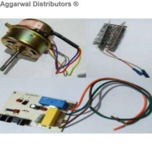 NGM_HDP-A7-HAND DRYER PARTS(FULL SET)