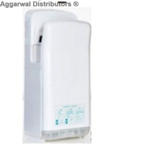 NGM_HND-A4-ABS-Jet Hand Dryer