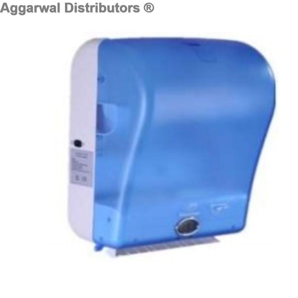 NGM_HRT-A7-ABS-HRT ROLL DISPENSER (AUTOMATIC)