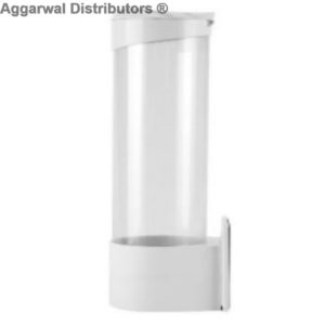 NGM_PCD-A10-ABS PAPER CUP DISPENSER