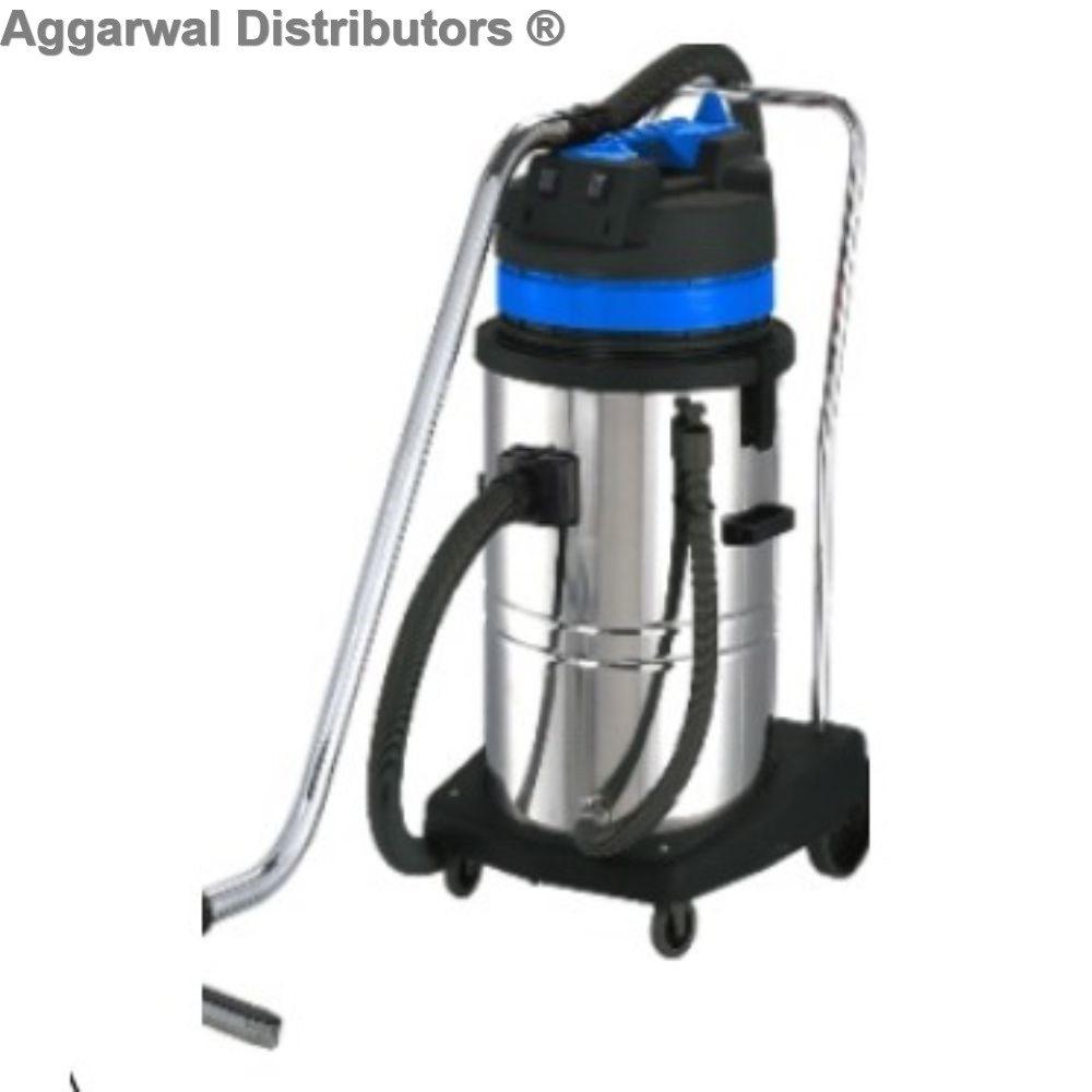 Vacuum 70 Ltr Cleaner Model No.BF570